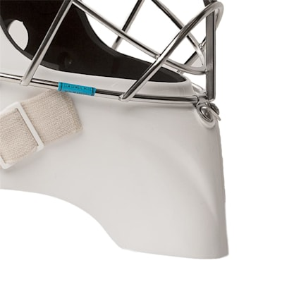 Chin View (CCM GFL Pro Cat Eye Goalie Msk - Senior)