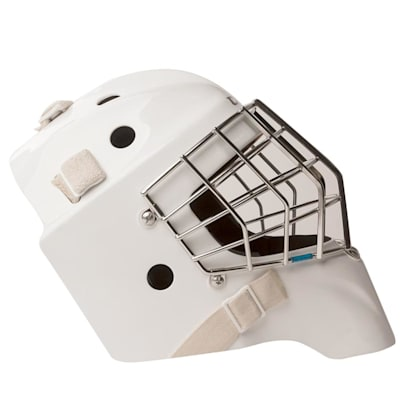 Side View (CCM GFL Pro Certified Goalie Mask - Senior)