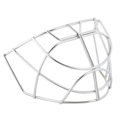 Pro Non-Cert Goalie Cage (CCM Pro Non-Certified Hockey Goalie Cage)