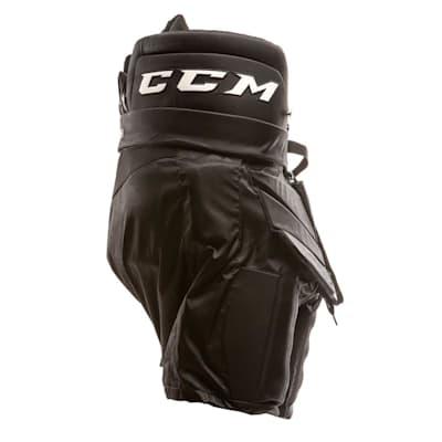 CCM Premier Pro Goalie Pant - Side (CCM Premier Pro Hockey Goalie Pants - Senior)
