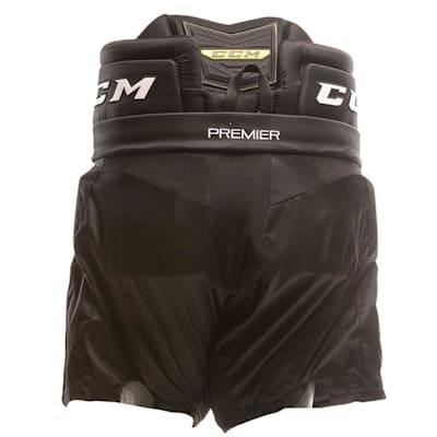 CCM Premier Pro Goalie Pant - Back (CCM Premier Pro Hockey Goalie Pants - Senior)