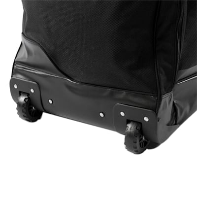 "(CCM 280 Deluxe Wheel Bag - 37"" - Senior)"