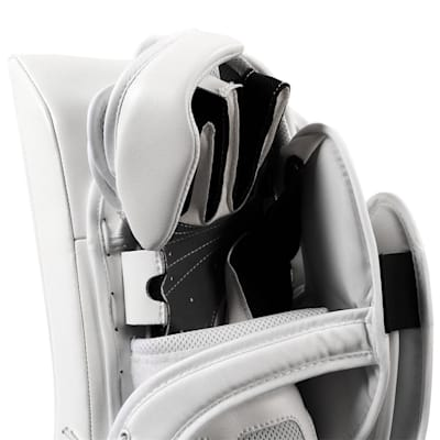 Gnetik 8.0 Blocker - Fingers (Brians Gnetik 8.0 Goalie Blocker - Senior)