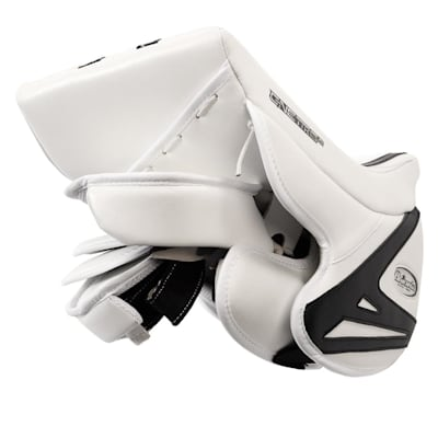 Gnetik 8.0 Blocker - Angle (Brians Gnetik 8.0 Goalie Blocker - Senior)