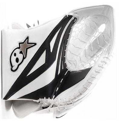 Gnetik 8.0 Catch Glove (Brians Gnetik 8.0 Catch Glove - Junior)