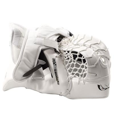 Gnetik 8.0 Catch Glove (Brians Gnetik 8.0 Goalie Catch Glove - Junior)