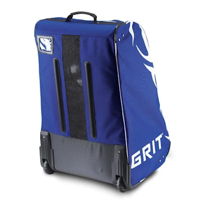 Back View (Grit HTFX Hockey Tower Bag - Youth)