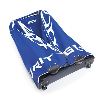 Folded Flat (Grit HTFX Hockey Tower Bag - Youth)