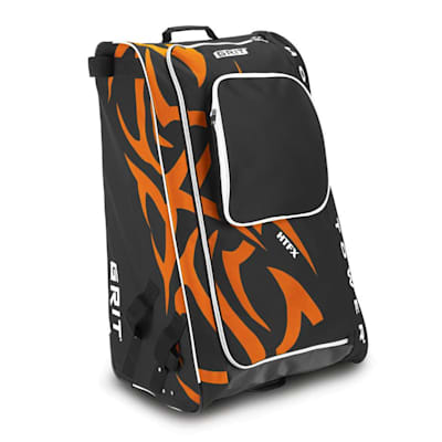 (Grit HTFX Hockey Tower Bag - Junior)