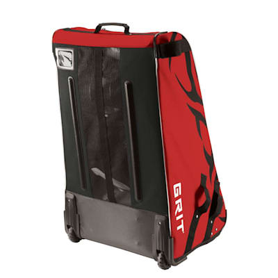 Back View (Grit HTFX Hockey Tower Bag - Junior)