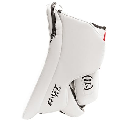 Inside (Warrior Ritual GT Pro Classic Goalie Blocker - Senior)