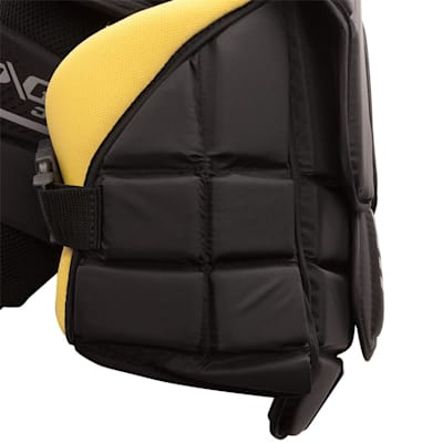 (Warrior Ritual GT Goalie Chest And Arm Protector - Junior)