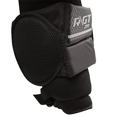 Side of Arm Pads (Warrior Ritual GT Goalie Chest And Arm Protector - Junior)