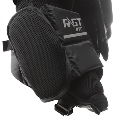 Side of Arm (Warrior Ritual GT Goalie Chest And Arm Protector - Intermediate)