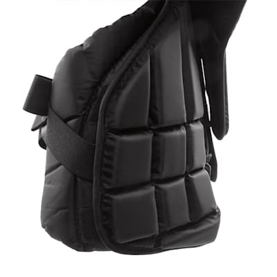 (Warrior Ritual GT Goalie Chest And Arm Protector - Intermediate)