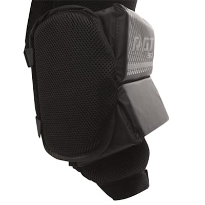 Side of Arm (Warrior Ritual GT Goalie Chest And Arm Protector - Senior)