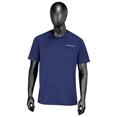 Training Short Sleeve Tee (Bauer Training Short Sleeve Tee - Youth)