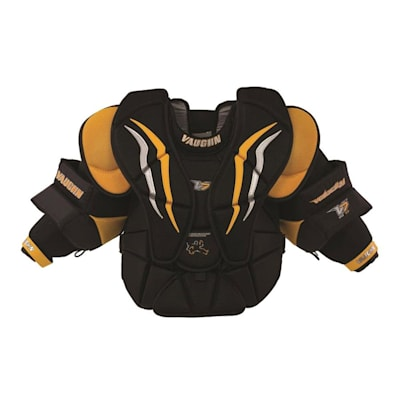 Vaughn Velocity 7 Chest Protector (Vaughn XF Velocity 7 Goalie Chest And Arm Protector - Intermediate)