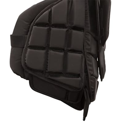 (Warrior Ritual GT PRO Goalie Chest And Arm Protector - Senior)