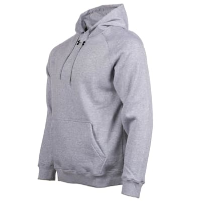 (Under Armour Rival Fleece Hoody - Adult)