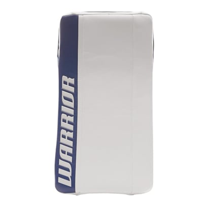 Front (Warrior Ritual GT Classic Goalie Blocker - Intermediate)