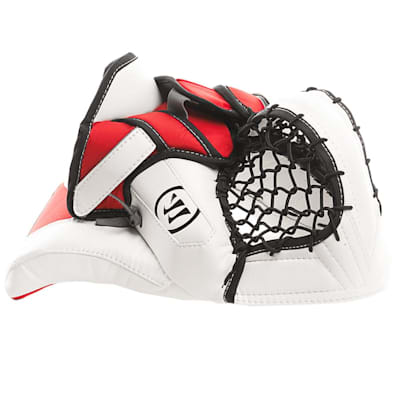 (Warrior Ritual GT Pro Classic Goalie Catch Glove - Senior)