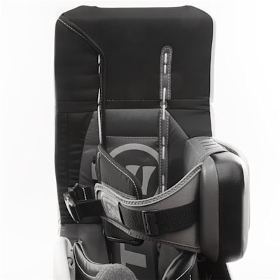 Thighboard (Warrior Ritual GT Classic Goalie Leg Pads - Intermediate)