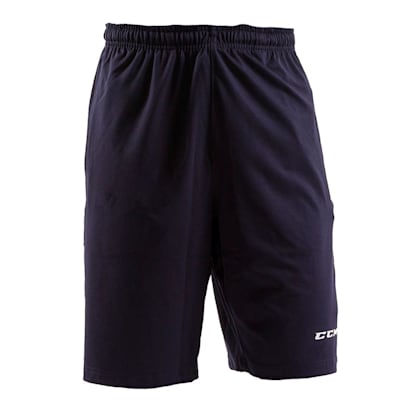 Navy (CCM Training Short - Adult)