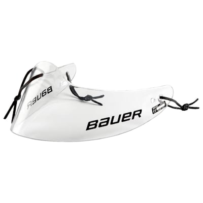 Goalie Throat Protector (Bauer Goalie Throat Protector - Junior)