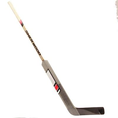 Chicago Full (Sher-Wood GS350 Pro Foam Core Goalie Stick - Senior)