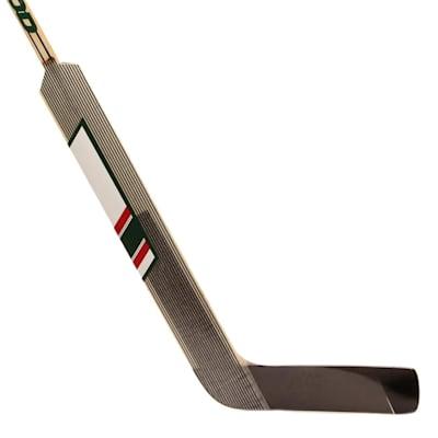 Minnesota Wild (Sher-Wood GS350 Pro Foam Core Goalie Stick - Senior)