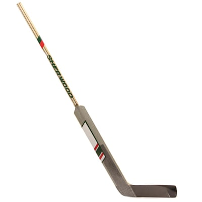 Minnesota Full (Sher-Wood GS350 Pro Foam Core Goalie Stick - Senior)