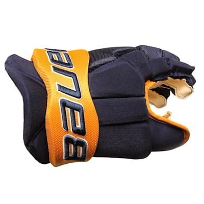 Side View (Bauer PHC Vapor Pro Hockey Gloves - Senior)