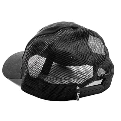 (Sauce Hockey Bubble Wrap Curved Bill Cap - Adult)