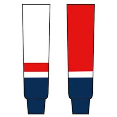 (Reebok Washington Capitals NHL Knit Socks - Child)