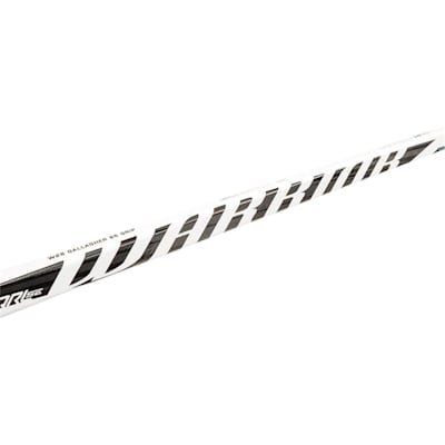 Shaft View (Warrior Covert QRL SE Grip Composite Hockey Stick - Senior)