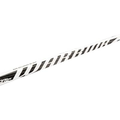 Shaft View (Warrior QRL SE Clear Composite Hockey Stick - Senior)