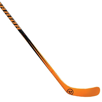 Outside Blade (Warrior Alpha AK27 SL Grip Composite Hockey Stick - Junior)