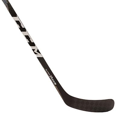 Outside Blade (CCM Super Tacks 2.0 SE Camo Grip Composite Hockey Stick - Senior)