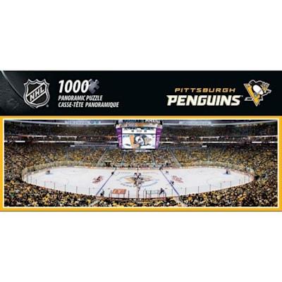 (Arena Panoramic Puzzle - Pittsburgh Penguins)