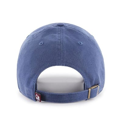 Back (47 Brand Avalanche Clean Up Cap)