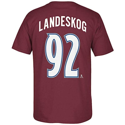 (Adidas Avalanche Landeskog SS Tee - Youth)