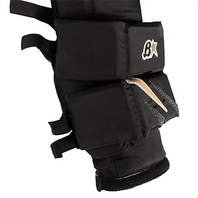 (Brians B Star Goalie Chest And Arm Protector - Senior)