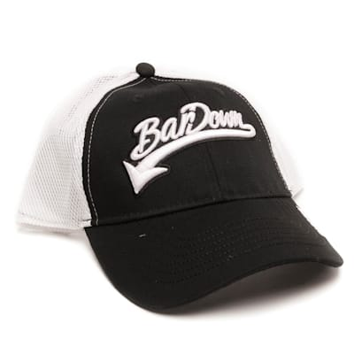 Bardown Vintage Snapback Cap (BarDown Bar Vintage Snap Back Cap - Adult)
