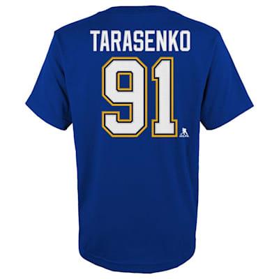 Tarasenko (Adidas Blues Tarasenko Short Sleeve Tee - Mens)