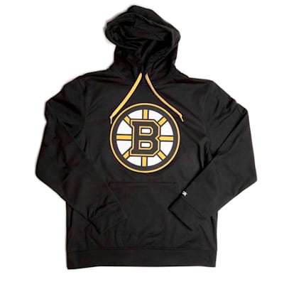Bruins Playbook Hood (Reebok Bruins Playbook Hood - Mens)
