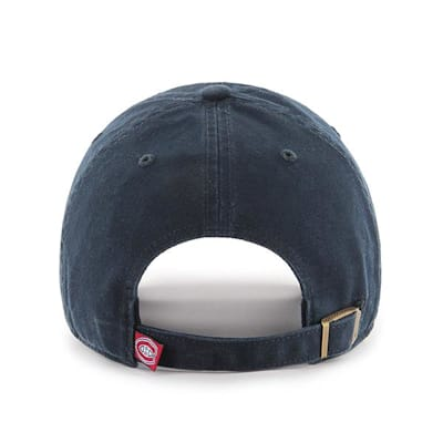 Back (47 Brand Canadiens Clean Up Cap)