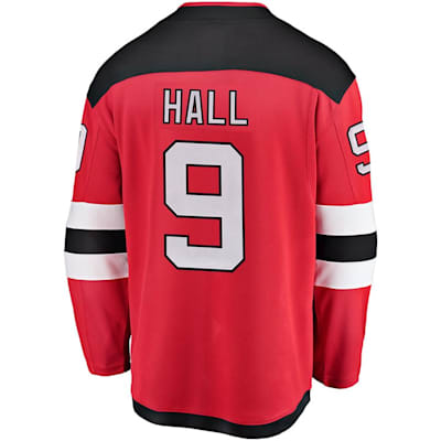 Taylor Hall Home (Fanatics Devils Replica Jersey - Taylor Hall - Adult)