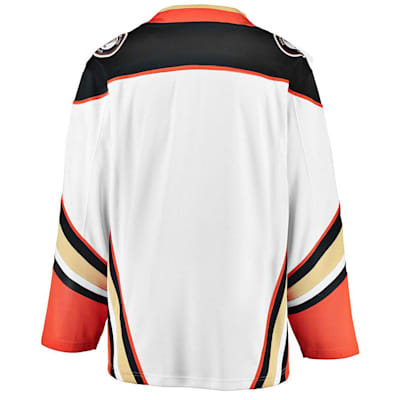 Away Back (Fanatics Anaheim Ducks Replica Jersey - Adult)