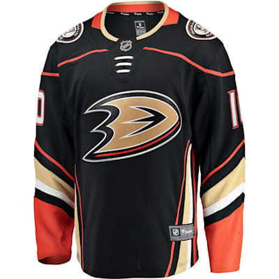Corey Perry Front (Fanatics Ducks Replica Jersey - Corey Perry - Adult)